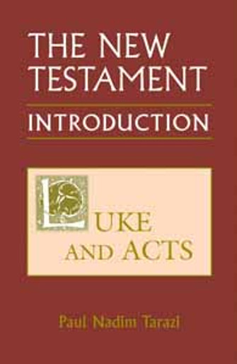 New Testament Introduction, The, vol. II; Luke and Acts