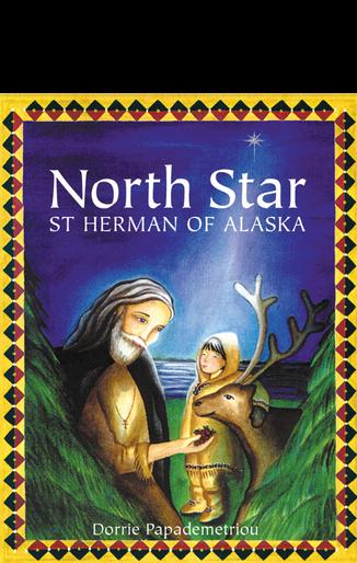 North Star: St Herman of Alaska [hardcover]