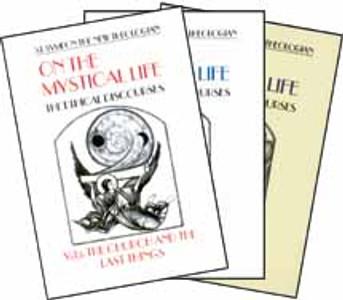 On the Mystical Life [Set]