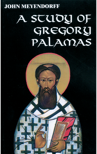 A Study of Gregory Palamas