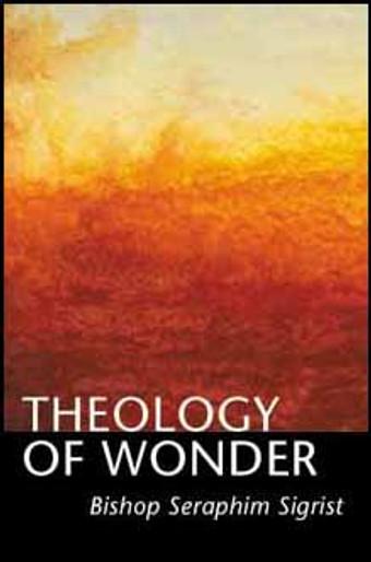 Theology of Wonder
