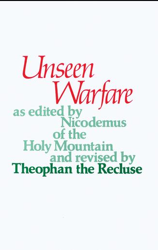 Unseen Warfare