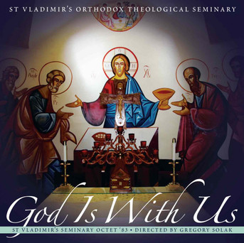 God is With Us [CD]