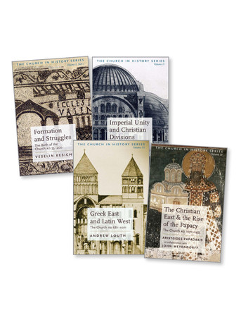 The Church History Package [Set]