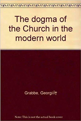 Dogma of the Church in the Modern World