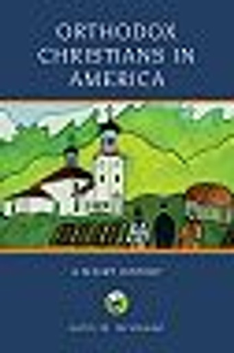 Orthodox Christians in America (paperback)