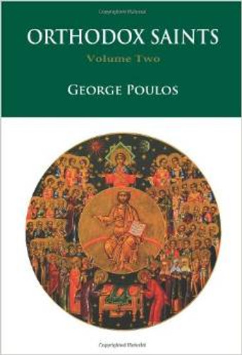 Orthodox Saints, Volume 2: April-June