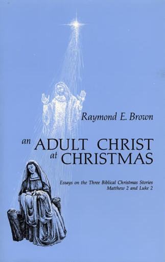 Adult Christ at Christmas, An
