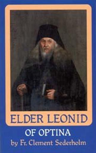 Elder Leonid of Optina