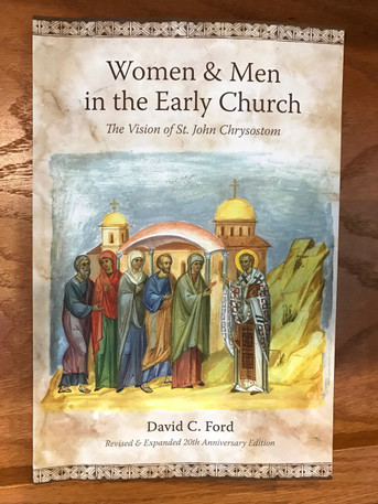 Women and Men in the Early Church