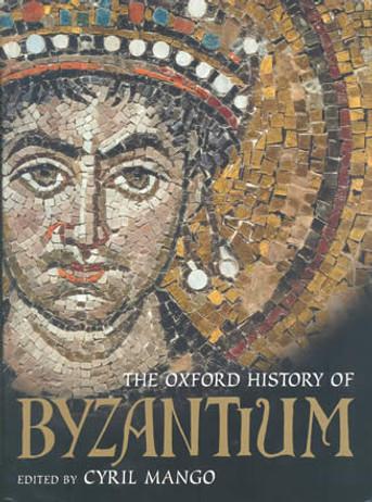 Oxford History of Byzantium