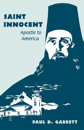 Saint Innocent, Apostle to America