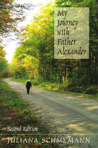 My Journey with Father Alexander