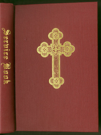 Service Book of the Holy Orthodox Apostolic Church