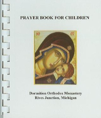 Prayer Book for Children