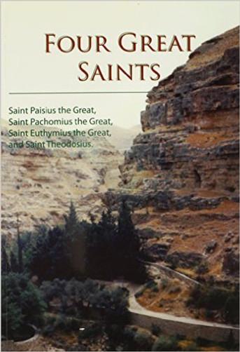 Four Great Saints