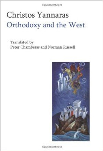 Orthodoxy and the West