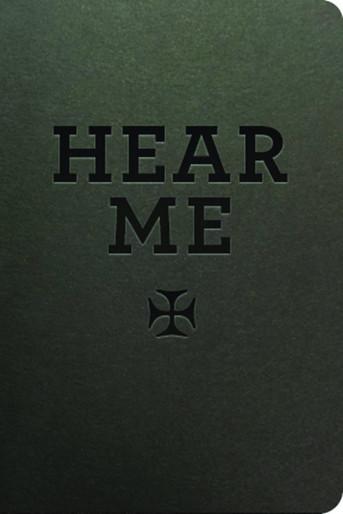 Hear Me: A Prayerbook for Orthodox Teens