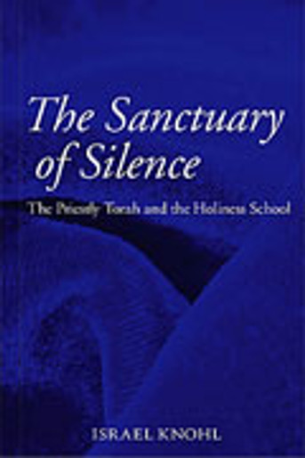 The Sanctuary of Silence