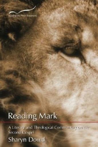 Reading Mark