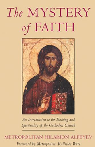 The Mystery of Faith