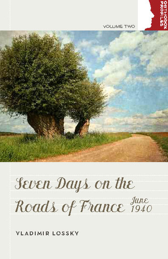 Seven Days on the Roads of France