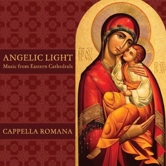 Angelic Light (CD)
