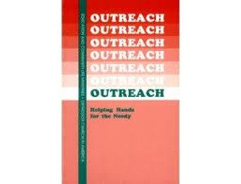 Outreach: Helping Hands for the Needy