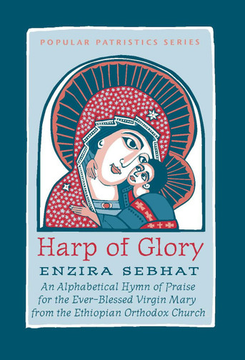 Harp of Glory: Enzira Sebhat