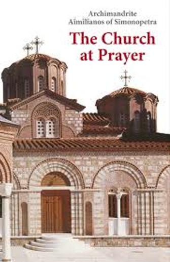 The Church at Prayer