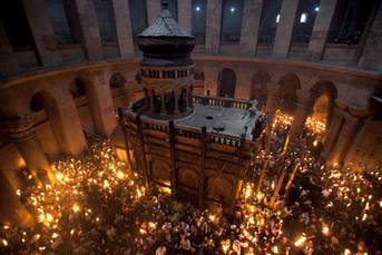 Incense - Jerusalem, 1oz