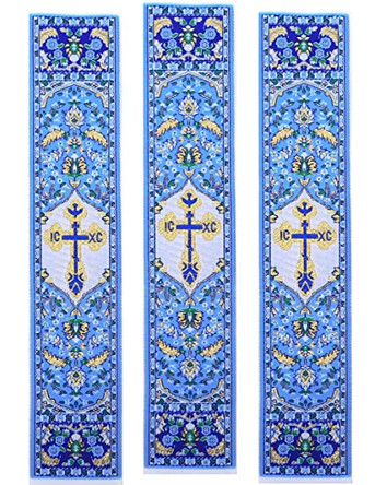 Tapestry Bookmark