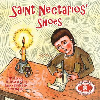 Saint Nectarios' Shoes, Paterikon for Kids 15