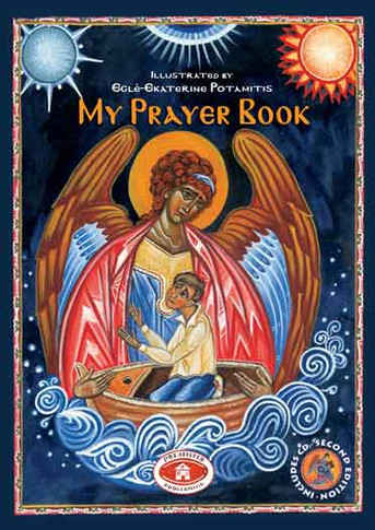 My Prayer Book for Children with CD