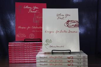SVS Cookbook Set