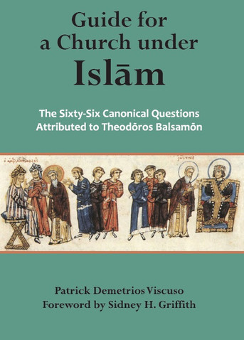 Guide for a Church Under Islam - 66 Canonical Questions