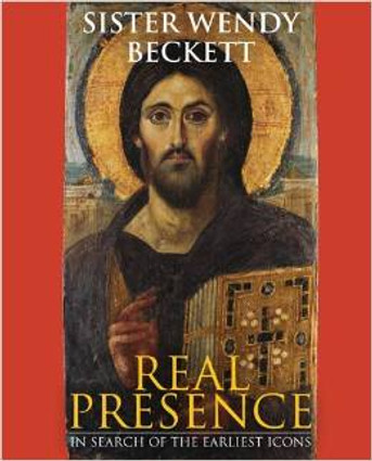 Real Presence: In Search of the Earliest Icons