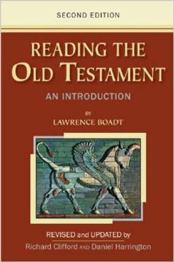 Reading the Old Testament, An Introduction