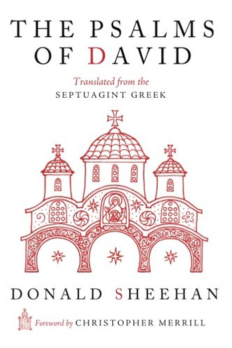 The Psalms of David, Translated from the Septuagint Greek
