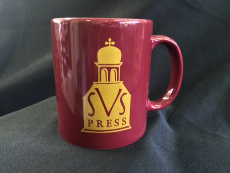 SVS Press Coffee Mug