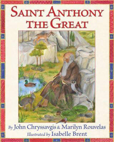 Saint Anthony the Great