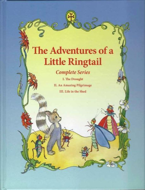 The Adventures of a Little Ringtail