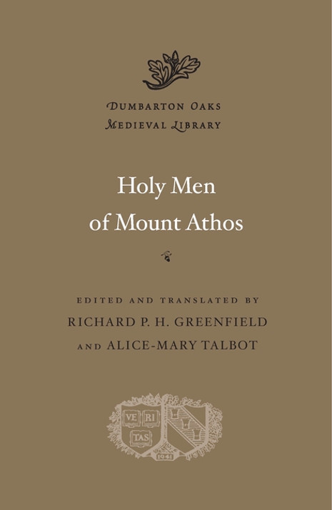 This volume presents the Lives of Euthymios the Younger, Athanasios of Athos, Maximos the Hutburner, Niphon of Athos, and Philotheos, illuminating both the history and the varieties of monastic practice on Athos, individually by hermits as well as communally in large monasteries.