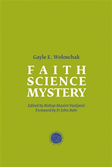 Faith, Science, Mystery