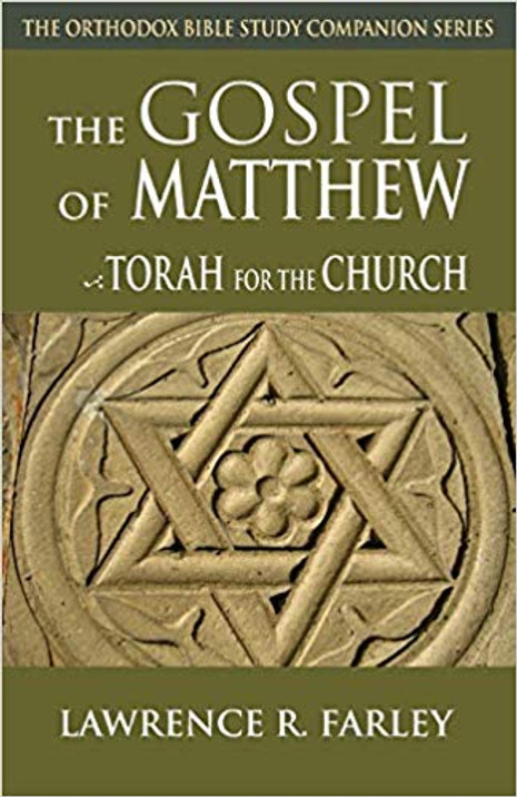 The Gospel of Matthew - Torah for the Church