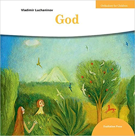 God - Orthodoxy for Children