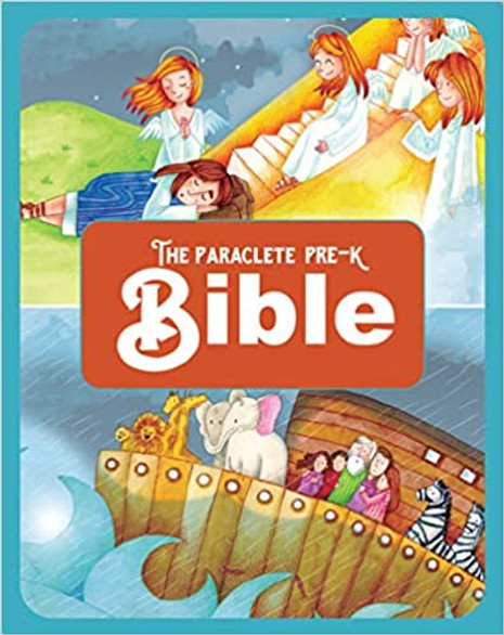 The Paraclete Pre-K Bible
