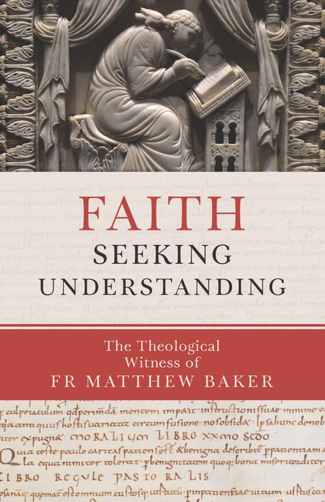 Faith Seeking Understanding