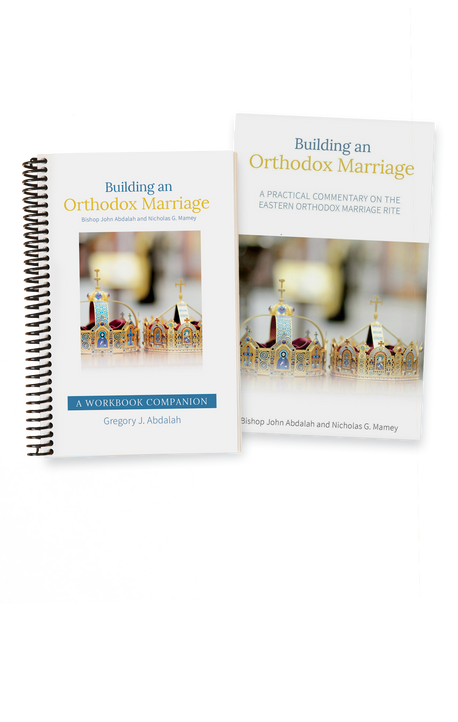 Building an Orthodox Marriage (SET)
