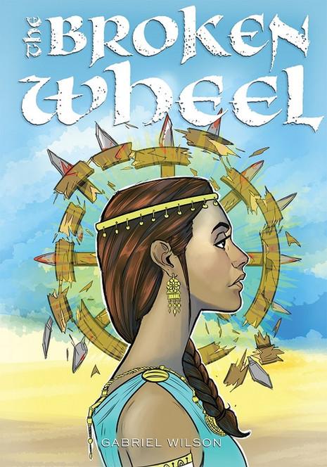 The Broken Wheel: The Triumph of Saint Katherine